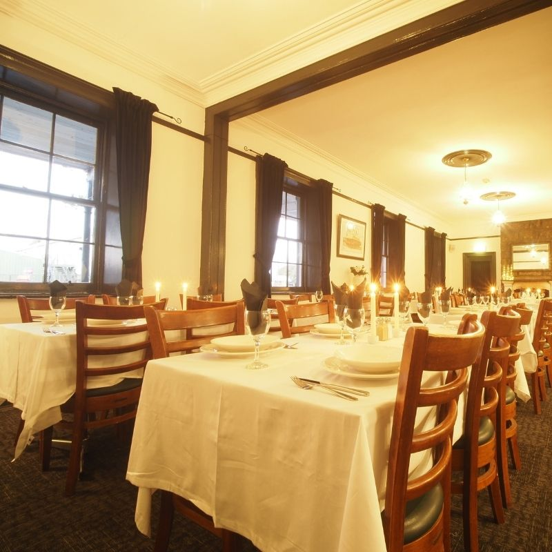 Star of the West Function Room