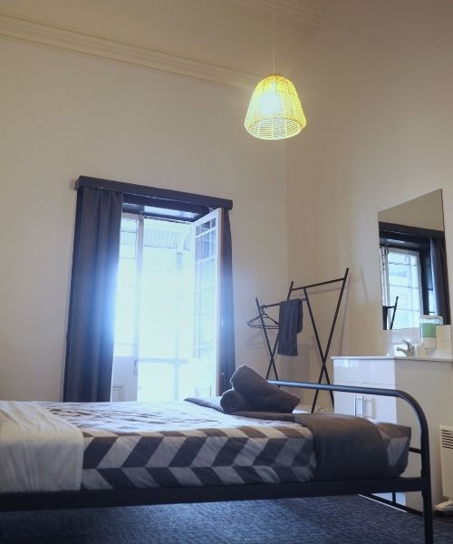 Star of the West Hotel - Beautiful Double Room