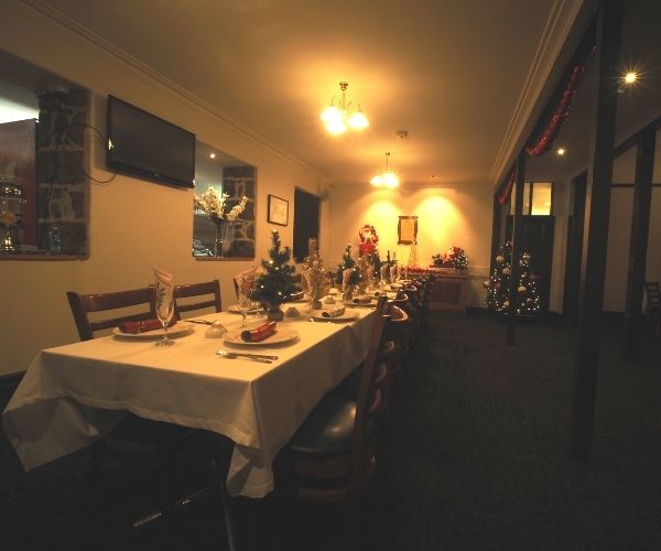 Christmas celebrations in Port Fairy