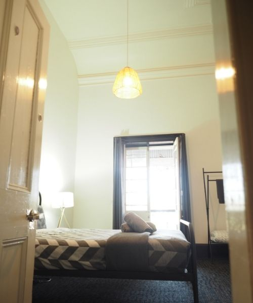 Double Room - Star of the West Hote