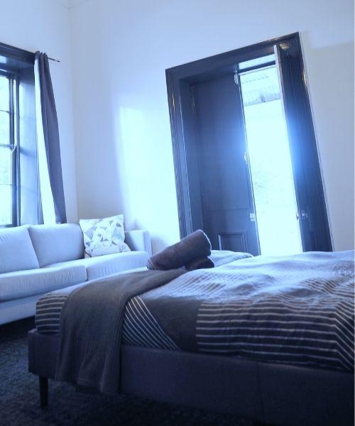 Queen Room - daytime